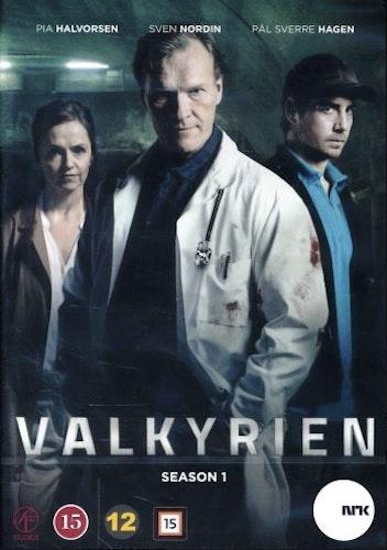 Valkyrien (2-disc) DVD