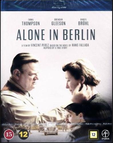 Ensam i Berlin (Blu-ray)