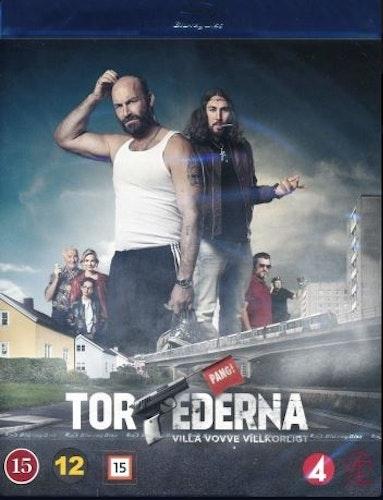 Torpederna - Säsong 1 (Blu-ray)