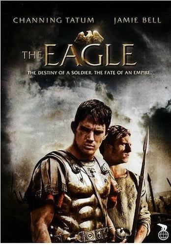 The Eagle DVD (beg)