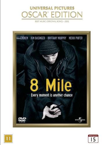 8 Mile - Oscar Edition DVD
