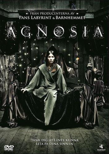 Agnosia DVD UTGÅENDE