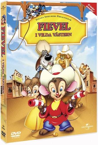 American tail 2 DVD