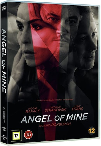 Angel of mine DVD