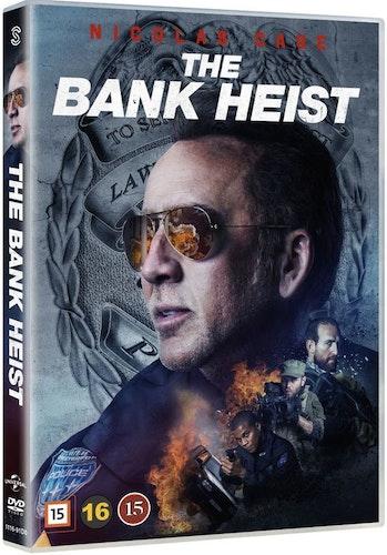 Bank Heist (211) DVD