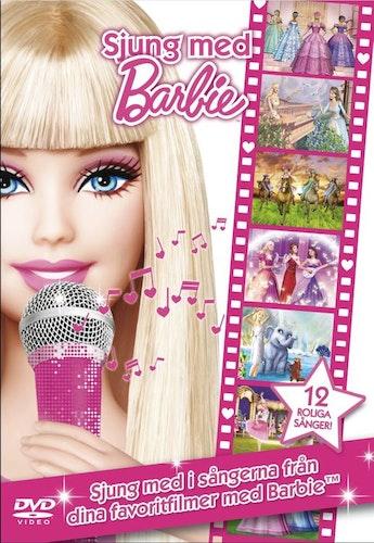 Barbie Sing-a-long DVD