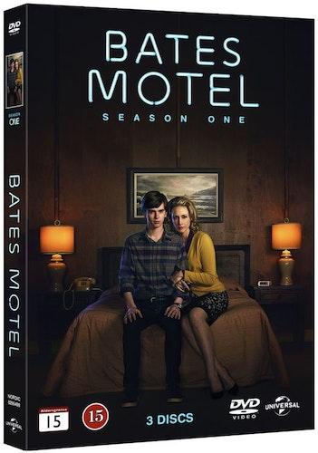 Bates Motel - Säsong 1 DVD
