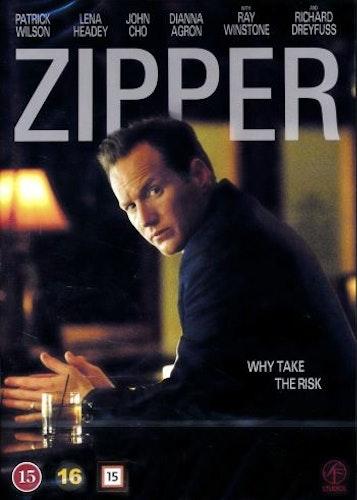 Zipper DVD