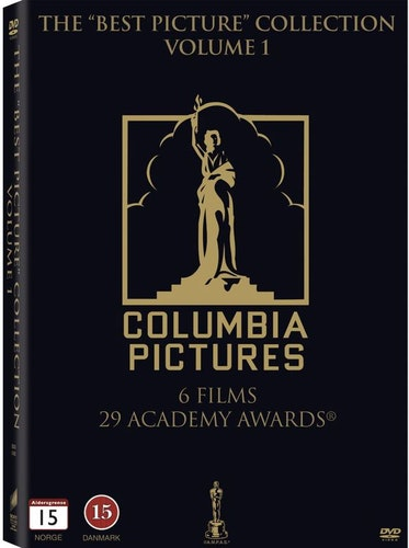 Best Picture Collection Vol. 1 DVD