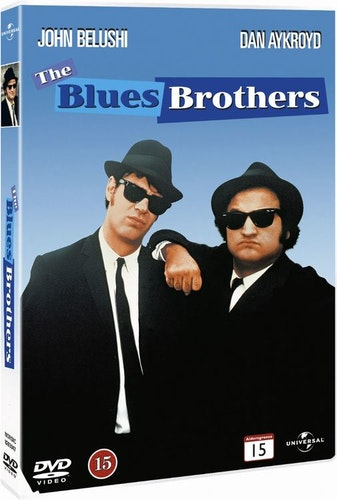 Blues Brothers DVD