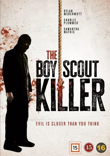 Boy scout killer (The Clovehitch Killer) DVD
