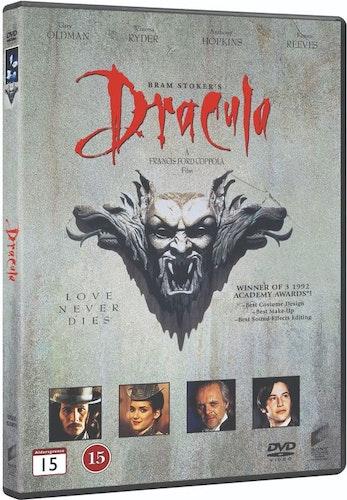 Bram Stoker's Dracula DVD