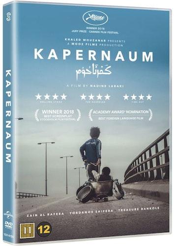 Kapernaum DVD