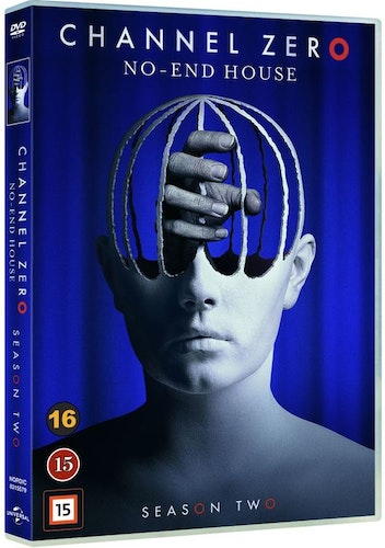 Channel Zero - Säsong 2: No end house DVD