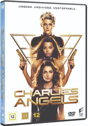 Charlie's Angels (2019) DVD
