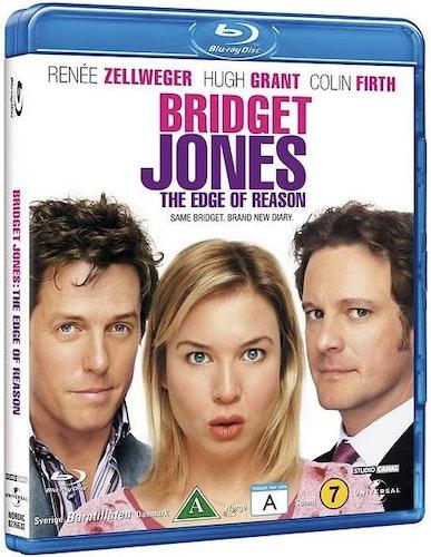 På Spaning Med Bridget Jones bluray