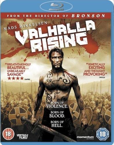 Valhalla rising (Blu-ray) (Import)