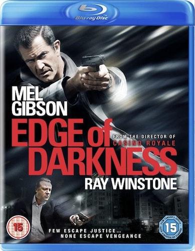 Edge of Darkness (Blu-ray) (Import)
