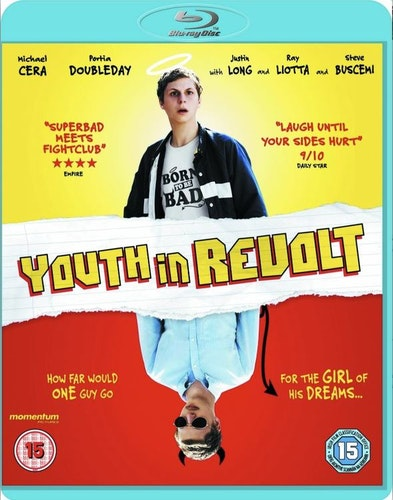 Youth in revolt (Blu-ray) (Import)
