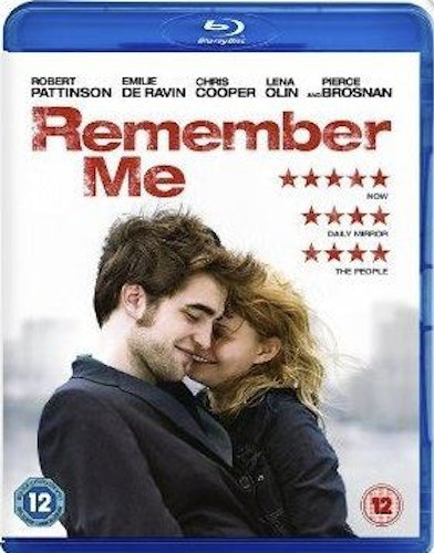 Remember Me (Blu-ray) (Import)