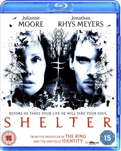 Shelter (Blu-ray) (Import)