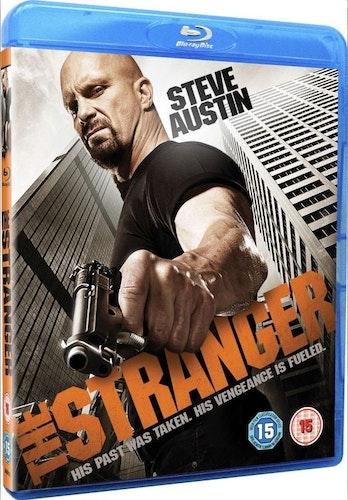 The Stranger Blu-Ray (import)