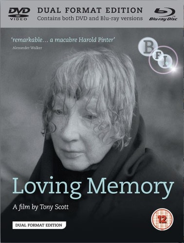 Loving memory (Blu-ray + DVD) (Import)
