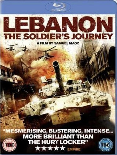Lebanon - The Soldiers Journey (Blu-ray) (Import)