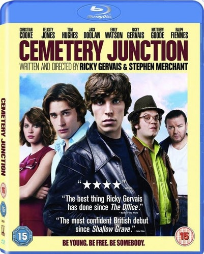 Cemetery junction (Blu-ray) (Import)