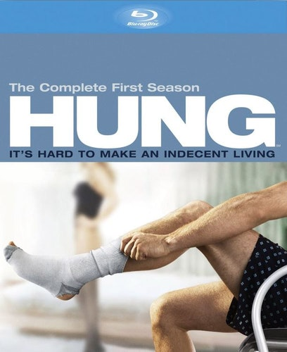 Hung: The Complete First Season (import)