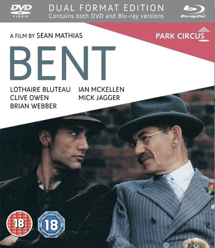 Bent DVD+bluray (import)