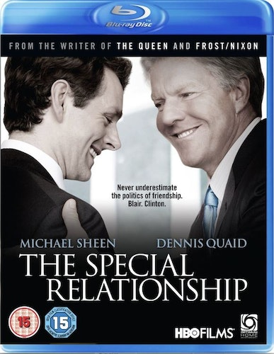 The Special Relationship (Blu-ray) (Import)