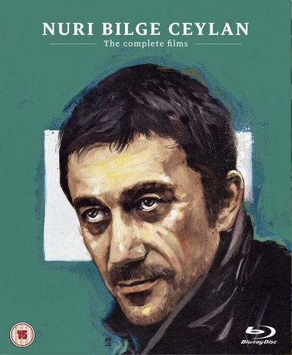 Nuri Bilge Ceylan - The Complete Films bluray (import)