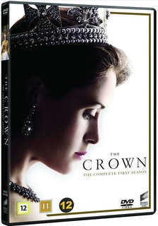 The Crown - Säsong 1 DVD