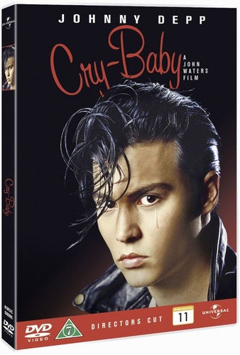 Cry Baby - Special Edition DVD