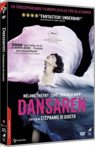 Dansaren DVD