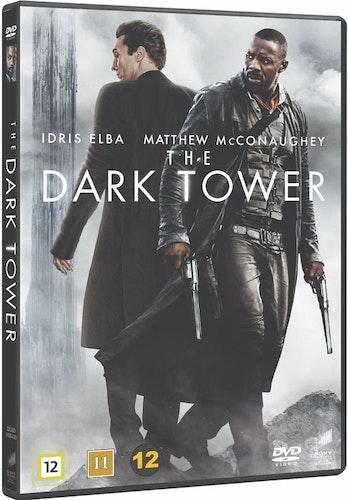The Dark Tower DVD UTGÅENDE