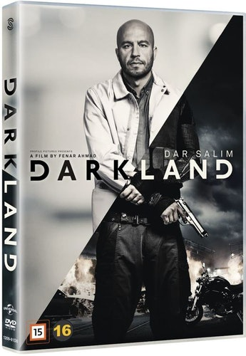 Darkland DVD UTGÅENDE