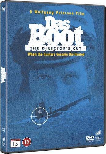 Das Boot - Director's cut DVD