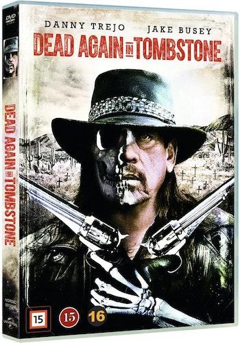 Dead Again in Tombstone DVD