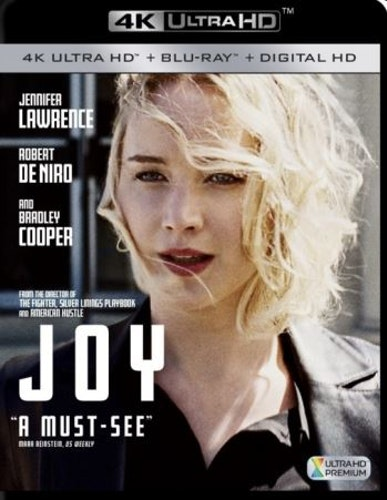 Joy (UHD+BD)