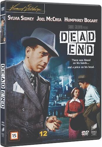 Dead End DVD