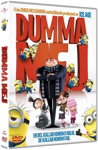 Dumma Mej DVD