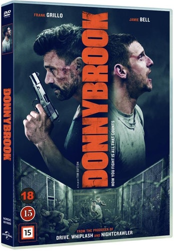 Donnybrook DVD