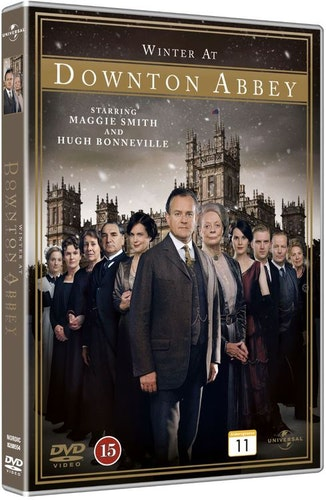 Downton Abbey - Winter Special DVD