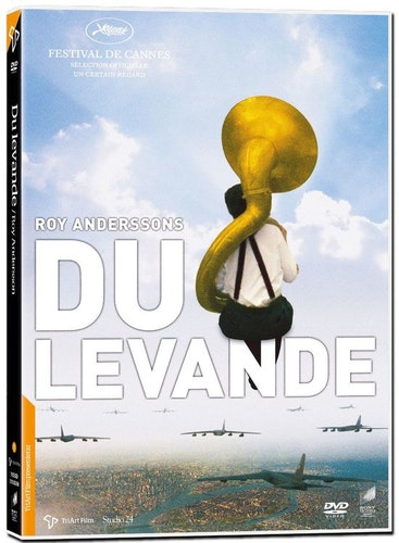 Du Levande DVD