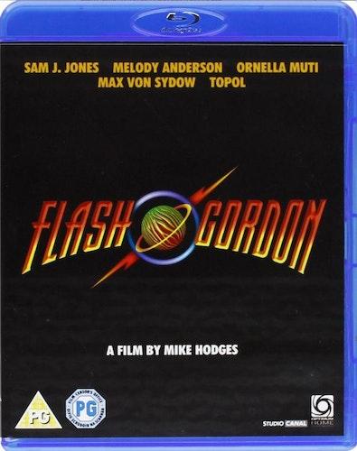 Flash Gordon (Blu-ray) (Import)