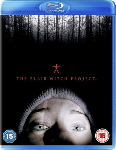 Blair Witch Project (Blu-ray) (Import)