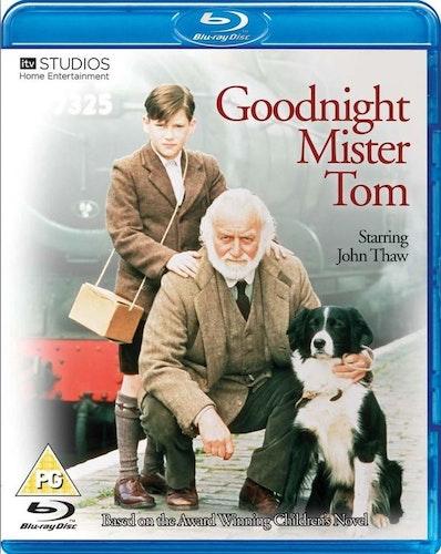 Goodnight Mister Tom (Blu-ray) (Import)