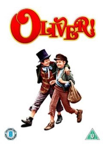 Oliver! DVD (import)